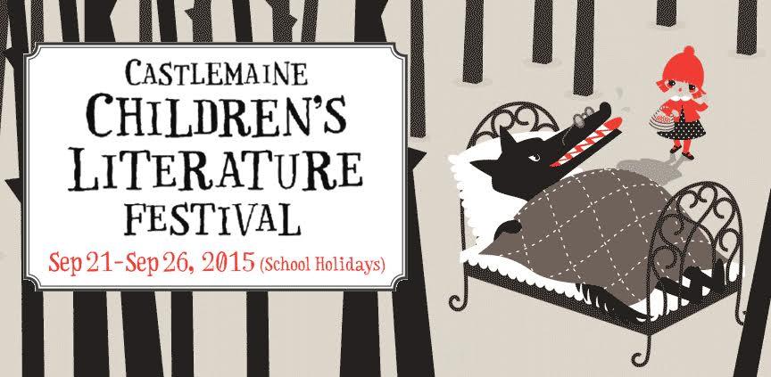 Castlemaine Childrens Literature Festival