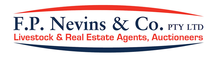 F.P. Nevins & Co. Real Estate Inglewood