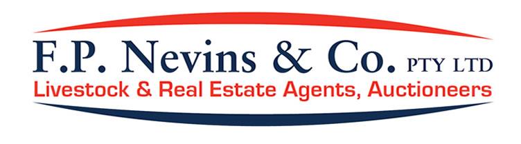 F.P. Nevins & Co. Real Estate Inglewood