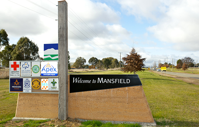 Mansfield Real Estate