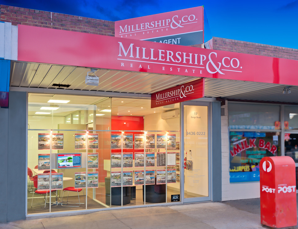 Millership & Co Office