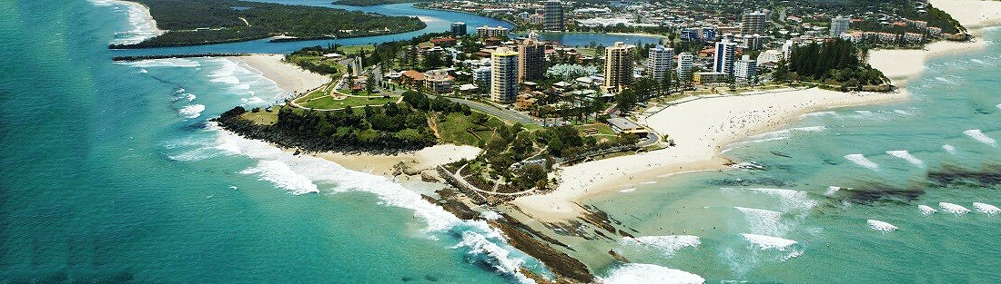 About Richard Carter Realty Coolangatta
