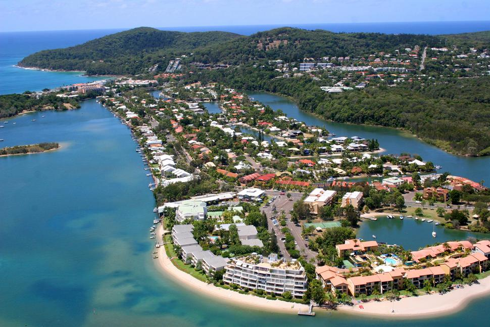 About The Area Select Noosa Real Estate