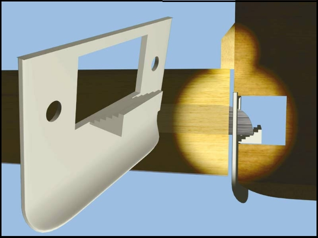 How To Adjust Door Latches With Door Tite