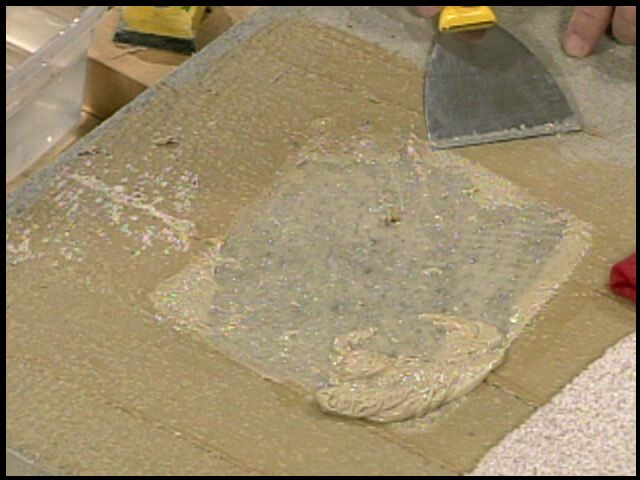How To Remove Carpet Adhesive