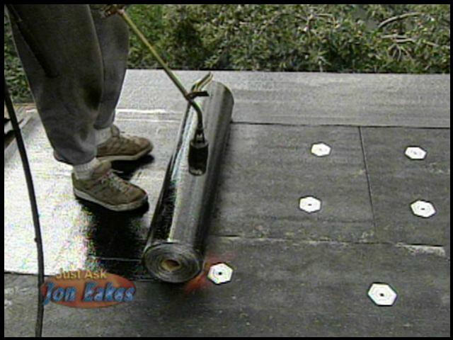 Elastomeric Roofing Membrane : Elastomeric membrane quot flat roofs