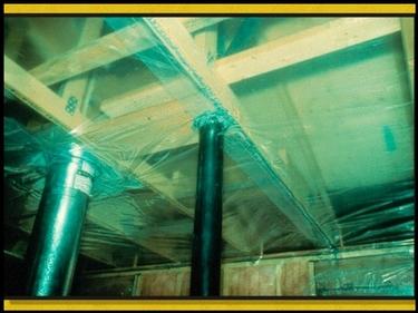 Vapour Barrier Paint It Does Exist It Does Work