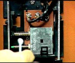 how to repair a door bell. Black Bedroom Furniture Sets. Home Design Ideas
