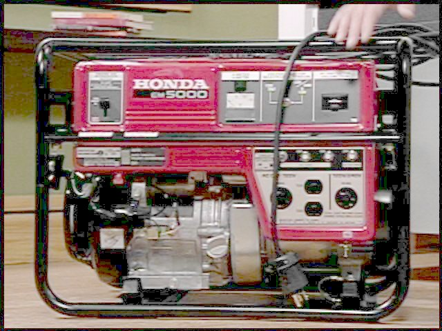 sizing your generator to your needs