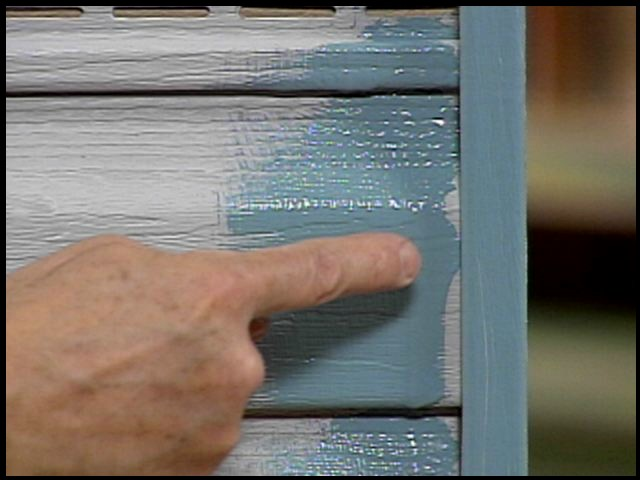 How To Get Spray Paint Off Siding