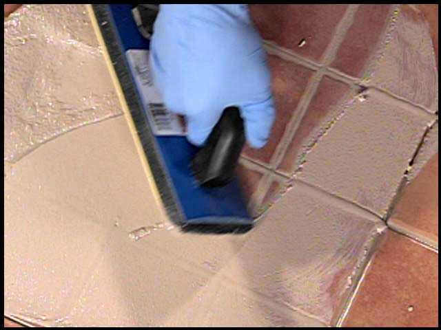 Tips For Working With Epoxy Tile Grout