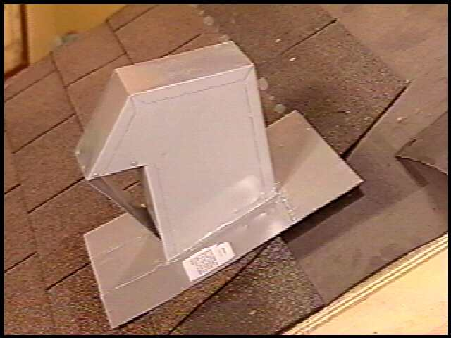 Venting Kitchen Hood Through Roof Wow Blog