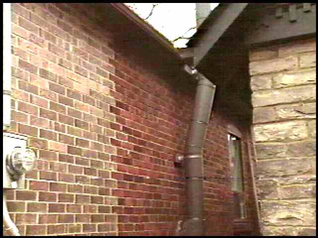 Improving A Wood Chimney To Stop Backdrafting