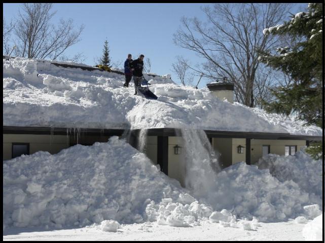 snow,roof
