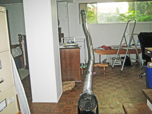 how do i install an exhaust fan in a basement rh joneakes com exhaust fan for basement kitchen exhaust fan for basements