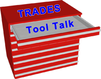 Tool Talk