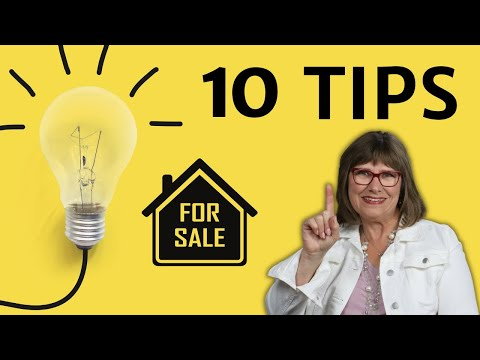 Preparing your Home for Sale | How to Prepare to Sell your House