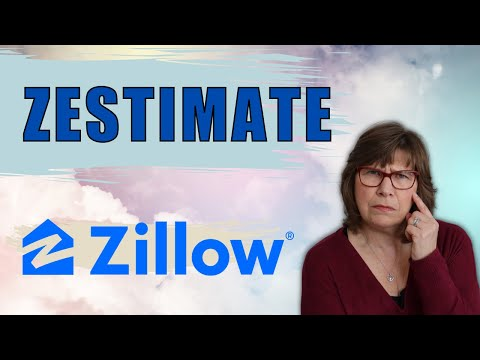 How to increase my Zestimate | What is Zestimate