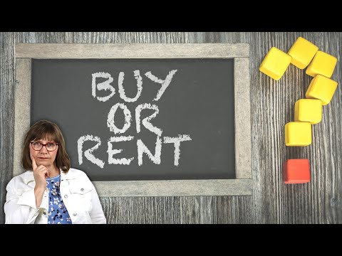 Should you buy a house or rent an apartment   Benefits of homeownership