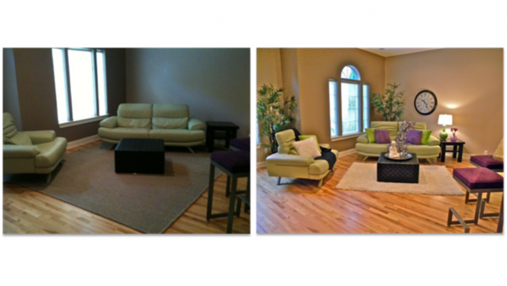 Home sellers guide-staging