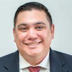 James Rivera