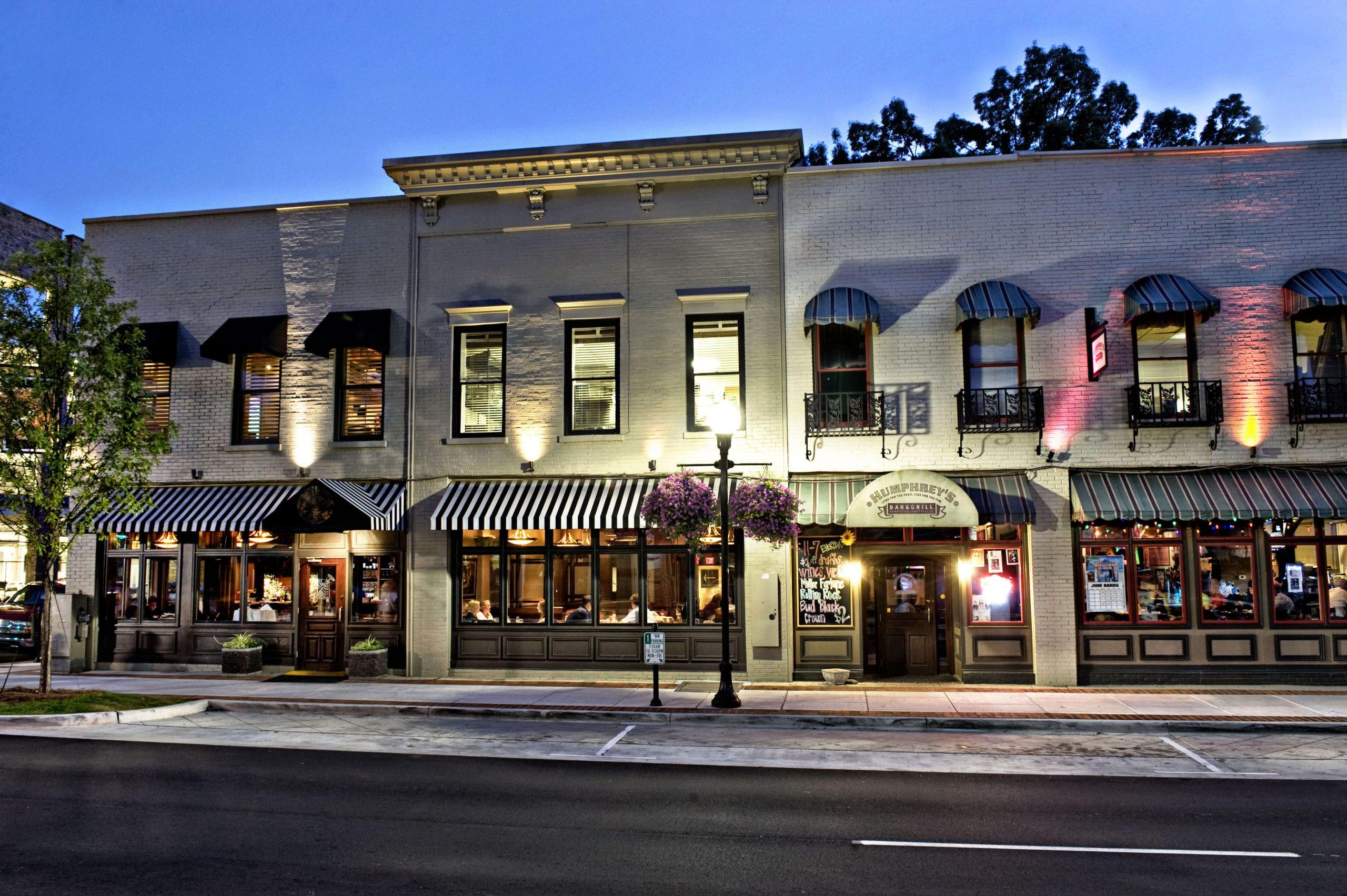 The 12 Essential Huntsville Restaurants