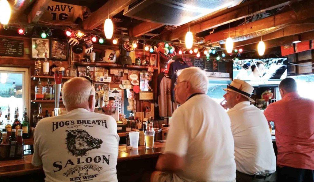 Davis' Pub Annapolis