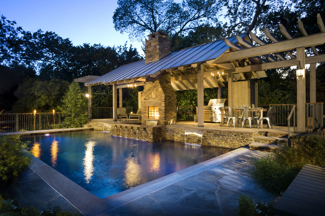 North Fort Worth Homes With Pools
