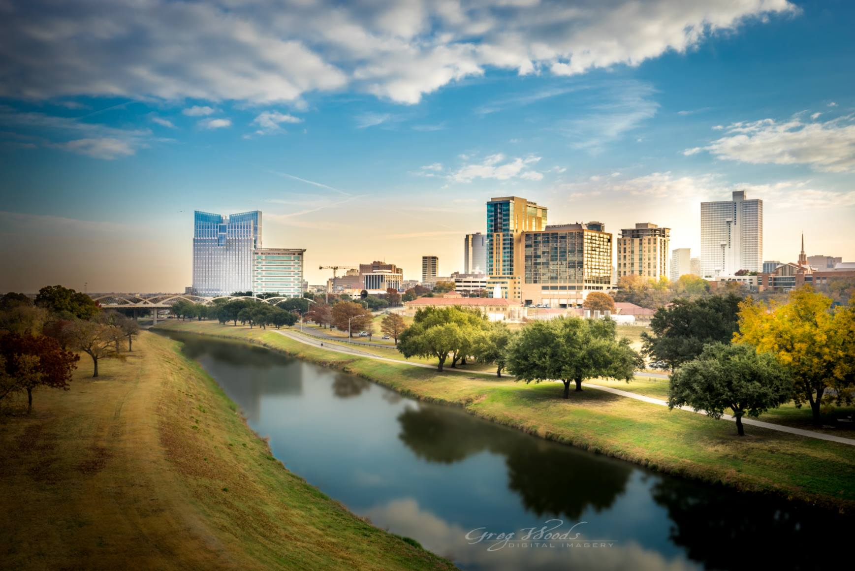 Moving To Fort Worth?
