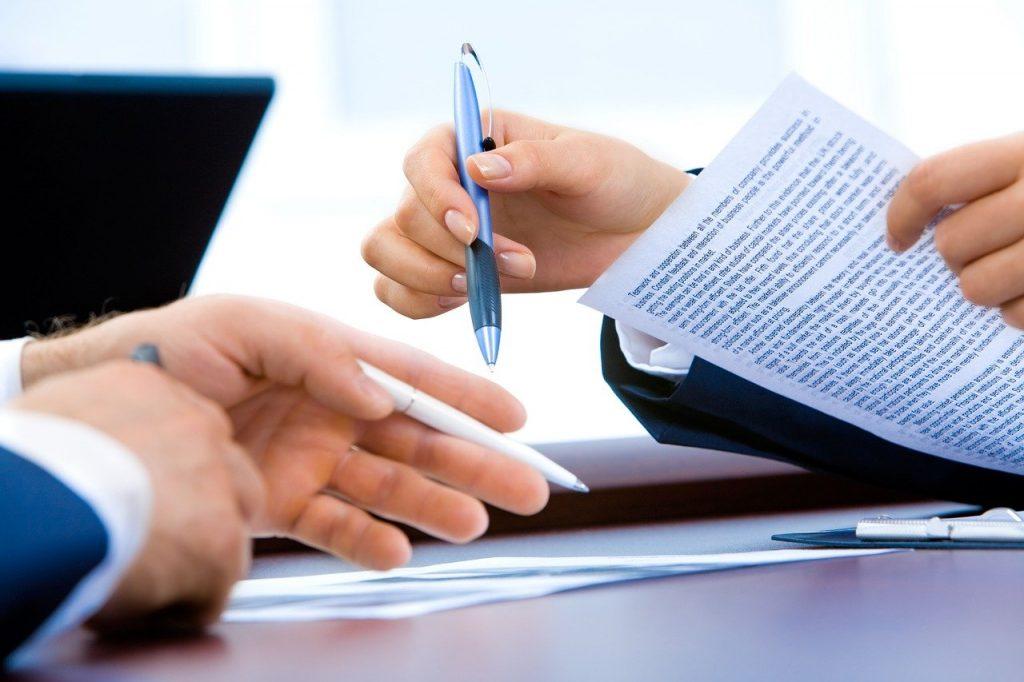 Real Estate Listing agreement, Lake Elsinore