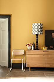 Going for gold: How to decorate with ochre | Livingetc % |  LivingEtcDocument.documentType%