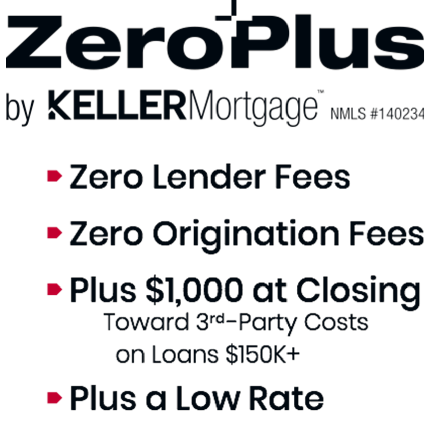 Keller Mortgage Overview