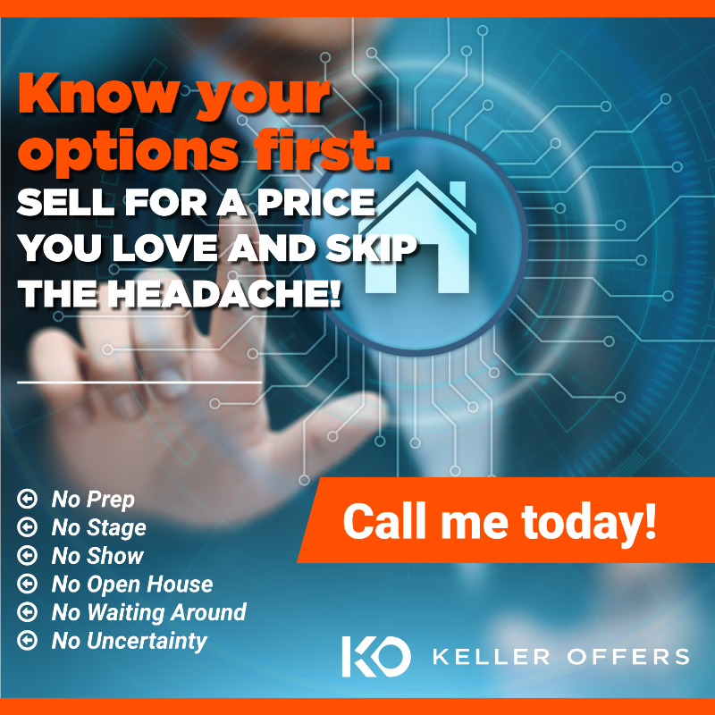 Keller Offers Call Now