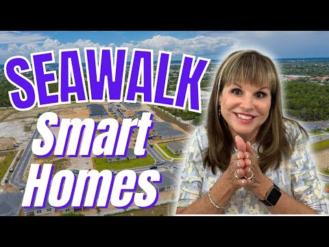 Seawalk – Smart Homes In Florida