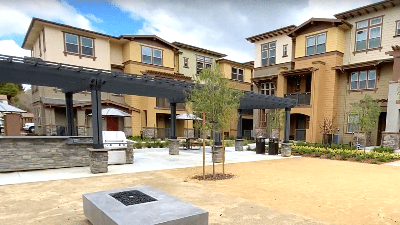 The Montecito Community | Mountain View New Construction