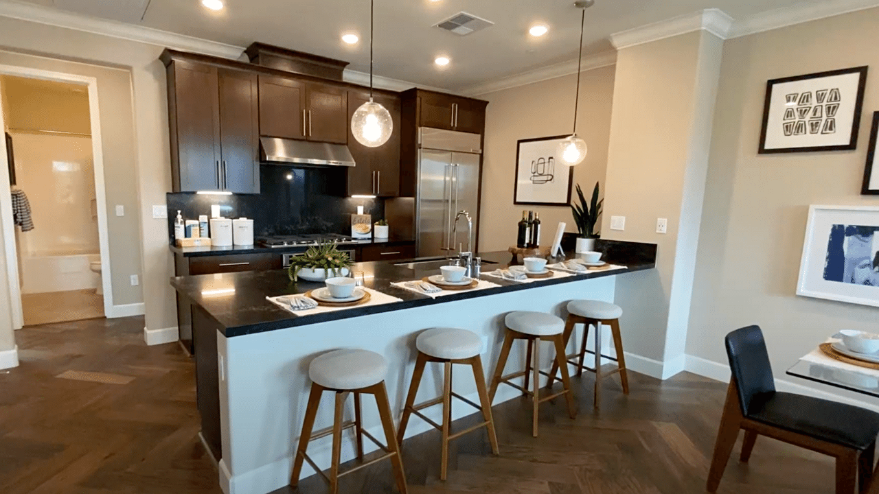 Link 33 Redwood City | New Townhome Community!