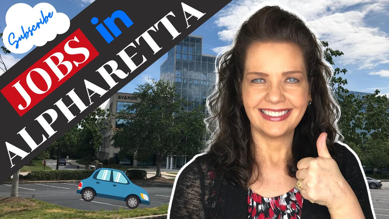 Companies in Alpharetta GA | ADP Alpharetta GA