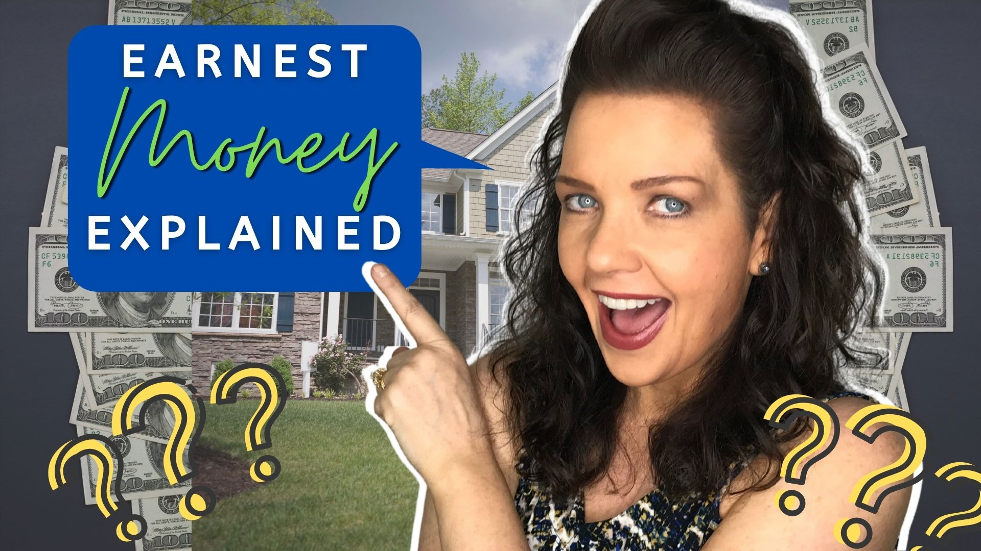 What is Earnest Money When Buying a Home?