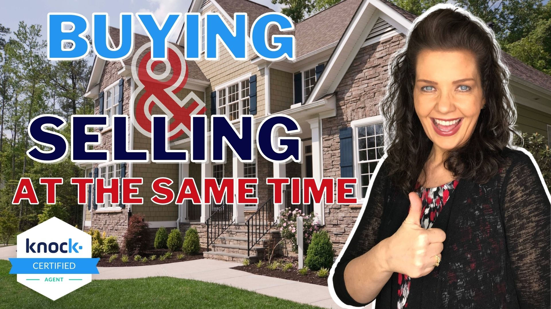 Buying and Selling a Home at the Same Time | Knock Home Swap