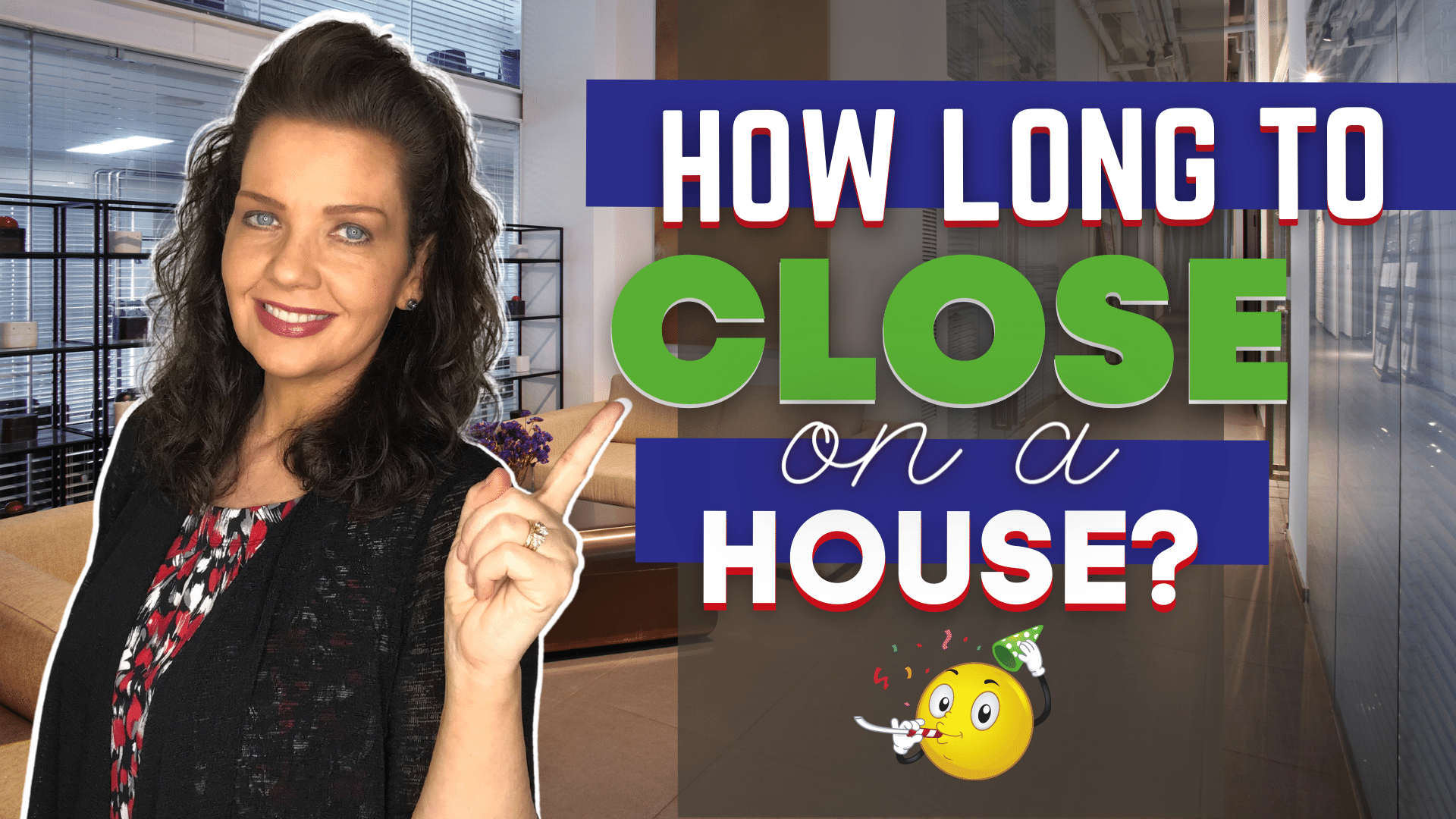 How Long to Close on a House?   First Time Home Buyers