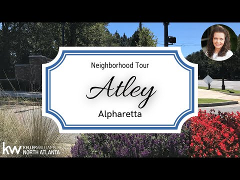 Downtown Alpharetta   Atley by Providence Group