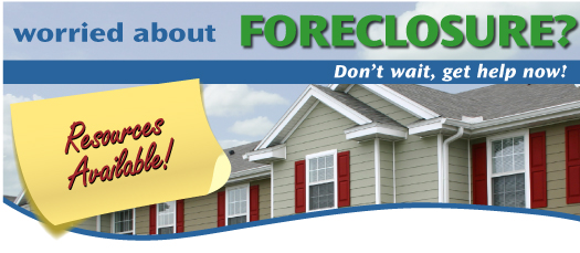 Tips on How to avoid and prevent foreclosure of your home
