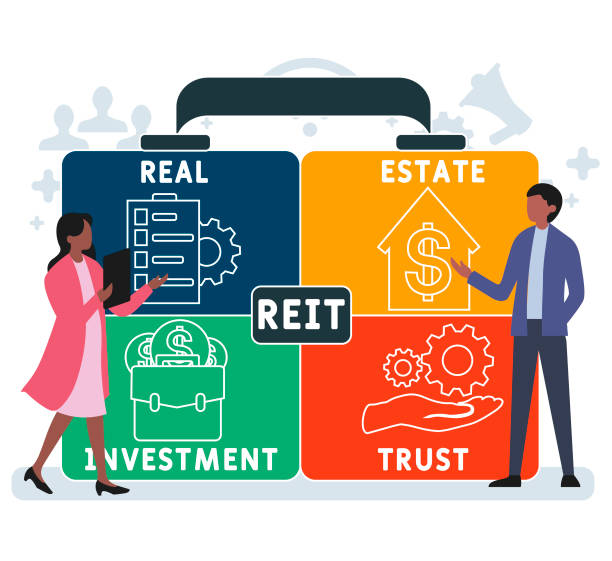 Investment 101 – What is a REIT