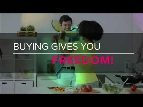 buy vs rent – the benefits of buying