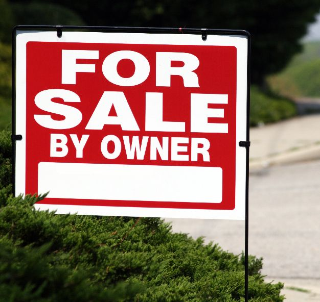 Why You Should Not Do FSBO