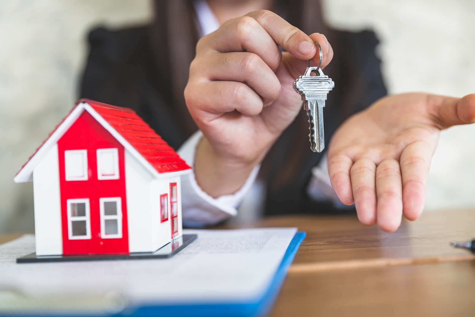 3 FAQs about selling a home & the answers you need