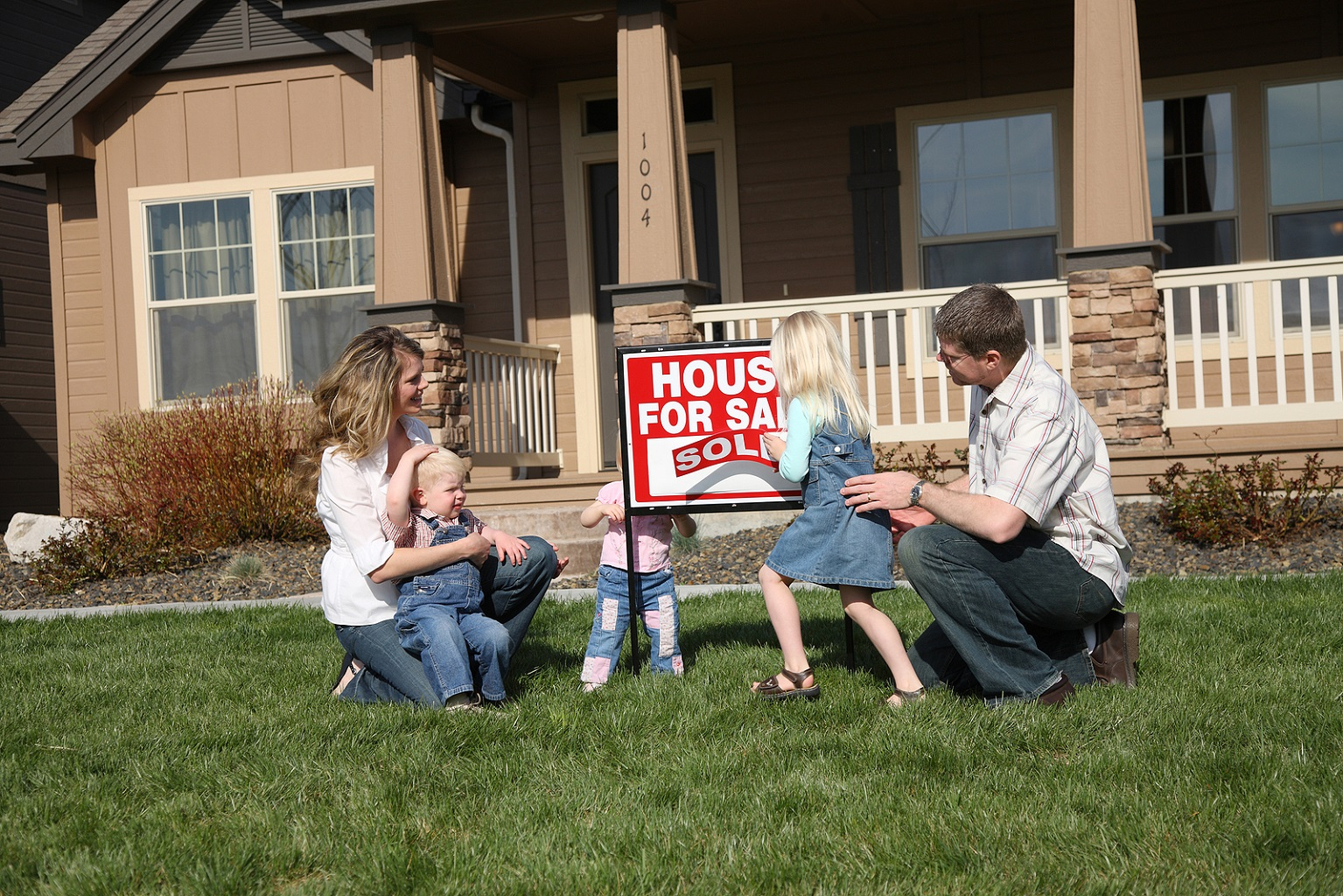 Navigating the offer to purchase a home