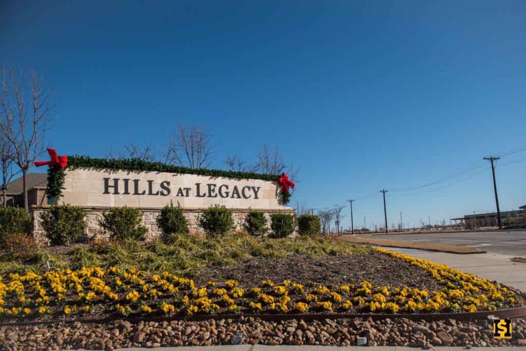 Hills At Legacy Community