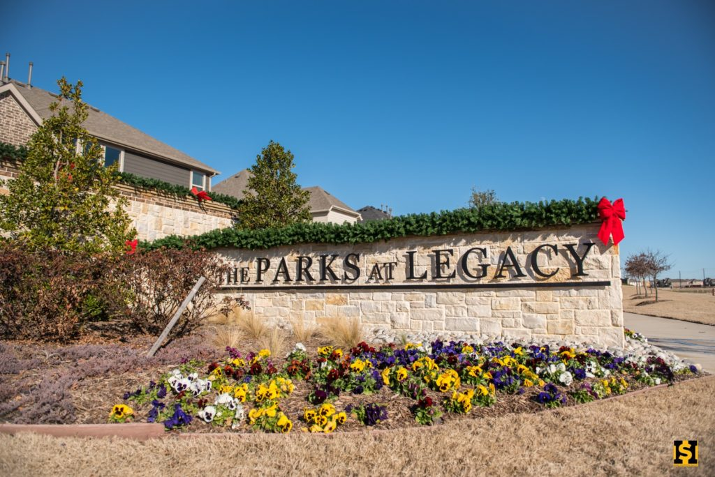 The Parks at Legacy