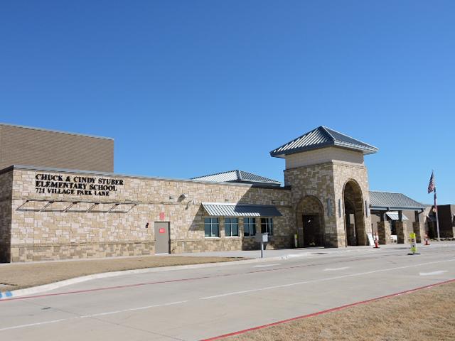 Prosper Elementary School